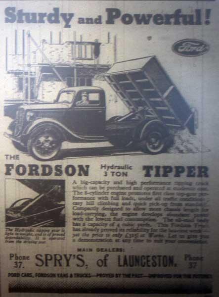 sprys-1937-fordson-tipper-advert