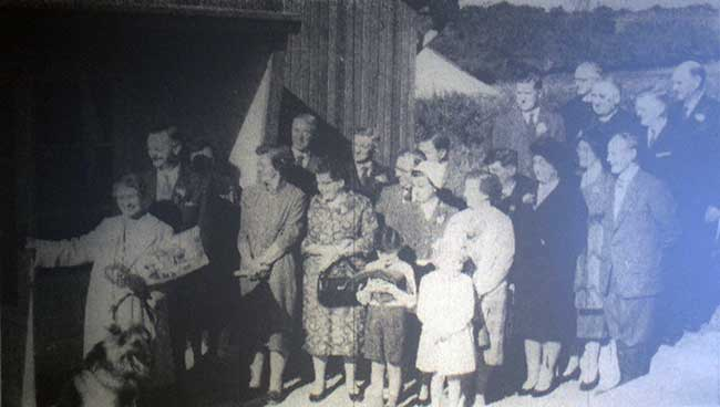 st-giles-coronation-hall-opening-in-1961