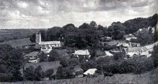 Stowford in 1939.