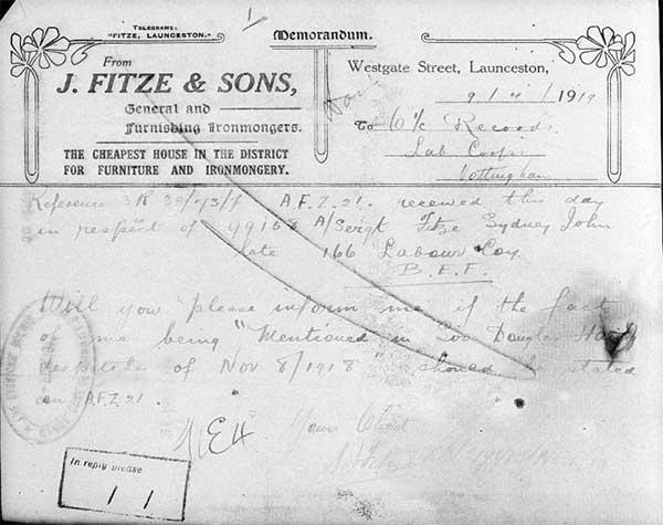 sydney-fitze-telegram