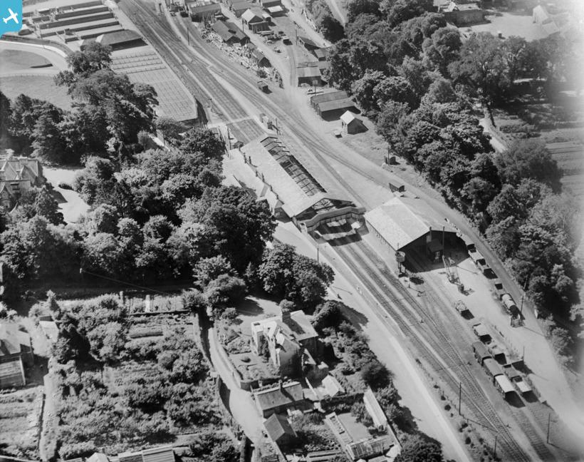 tavistock-south-station