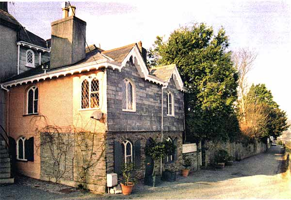 the-cottage-the-walk-launceston