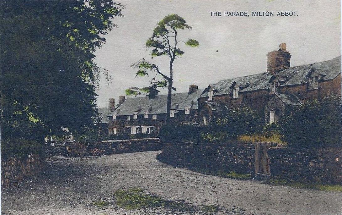 the-parade-milton-abbot
