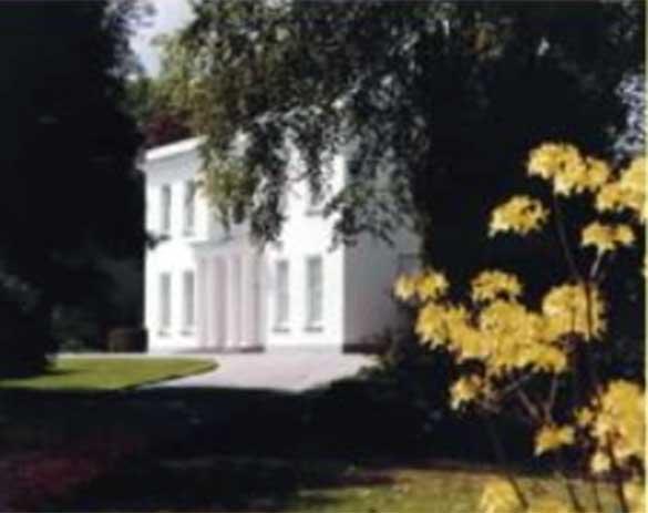 Tregeare House.