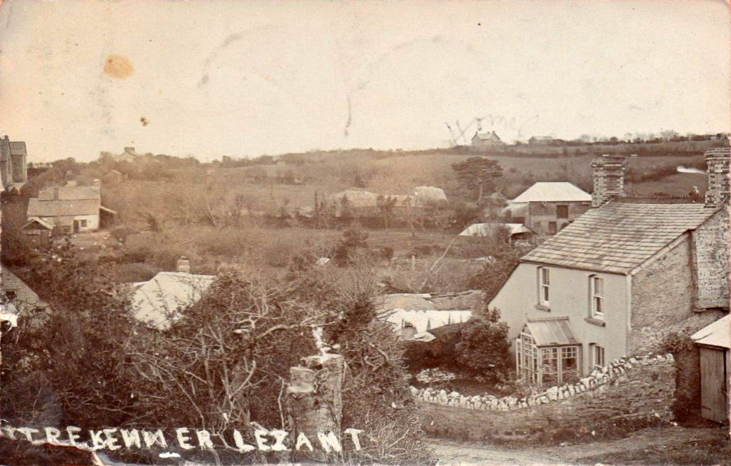 Trekenner from around 1911