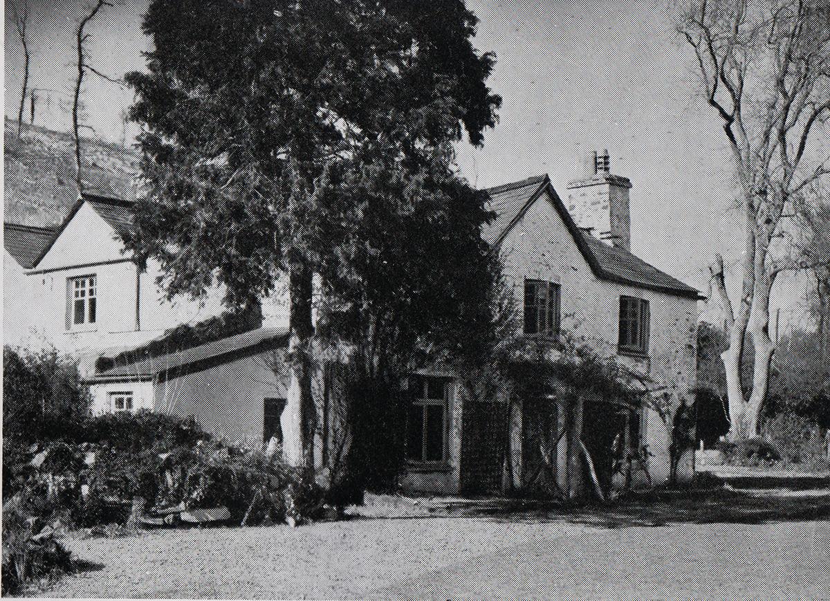 Underwood, Lifton in 1948.