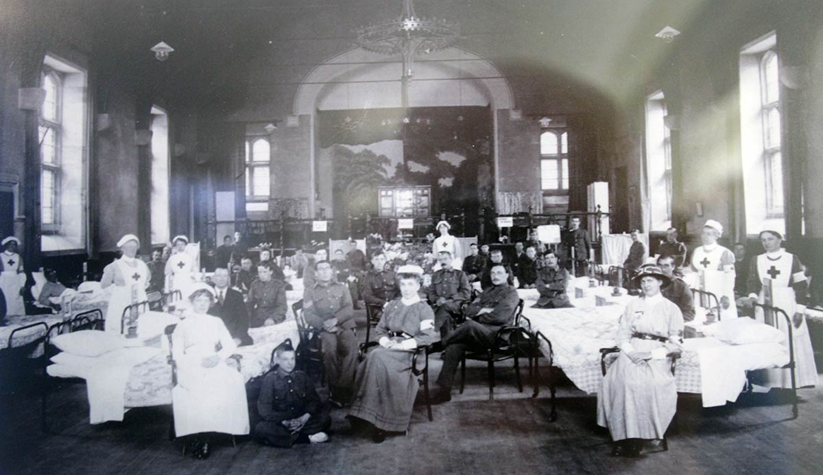 vad-hospital-inside-launceston-town-hall