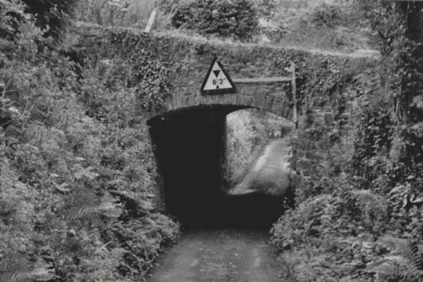 werrington-incline