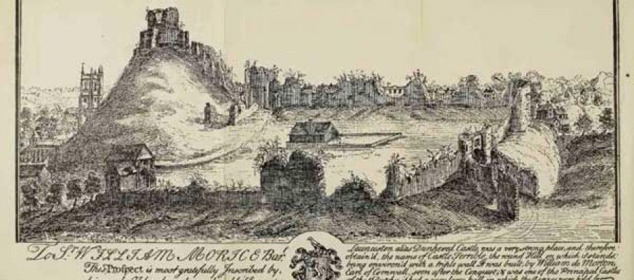 west-view-of-launceston-castle