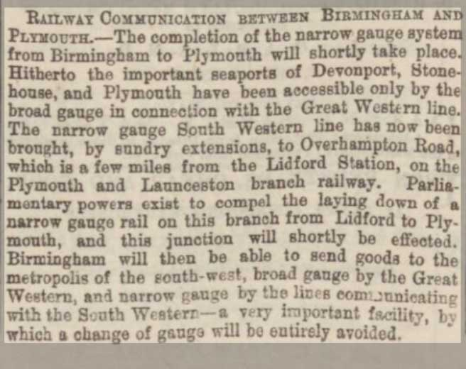 western-daily-press-29-october-1869-broad-gauge