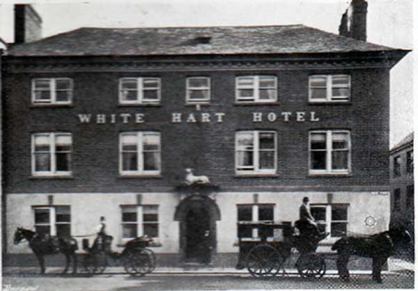white-hart-hotel