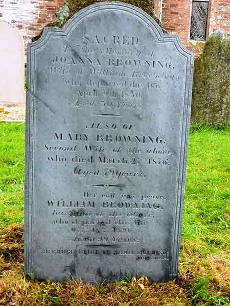 william-browning-headstone