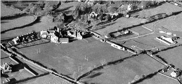 aerial-of-launceston-college-c-1939
