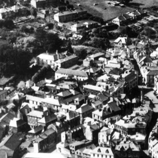 aerial-of-madford-house-and-the-town-square-from-the-1950s