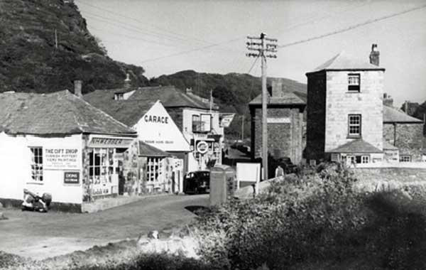 boscastle-1960