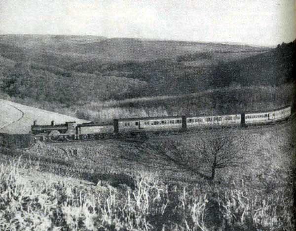 bere-alston-to-tavistcok-line-looking-towards-doublewaters-and-yelverton-1936