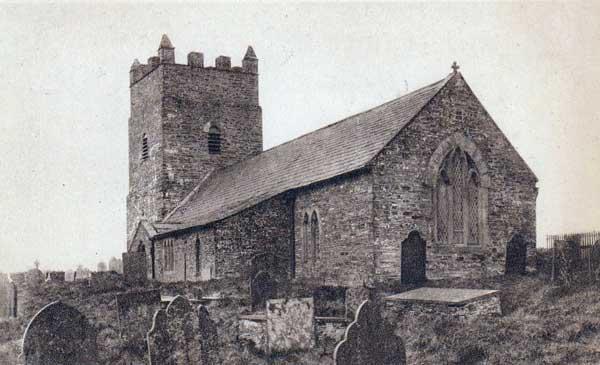 boscastle-church-1949