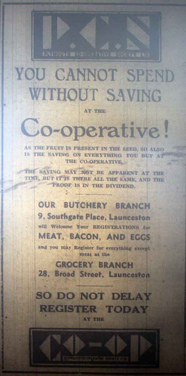 co-op-advert-1945