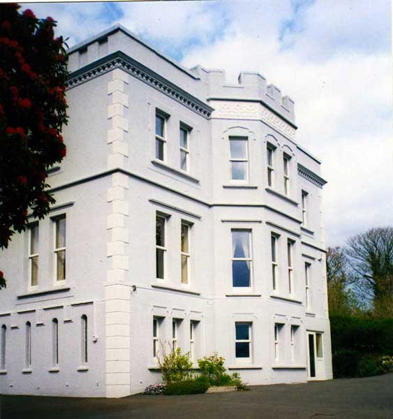 Craigmore House, Launceston