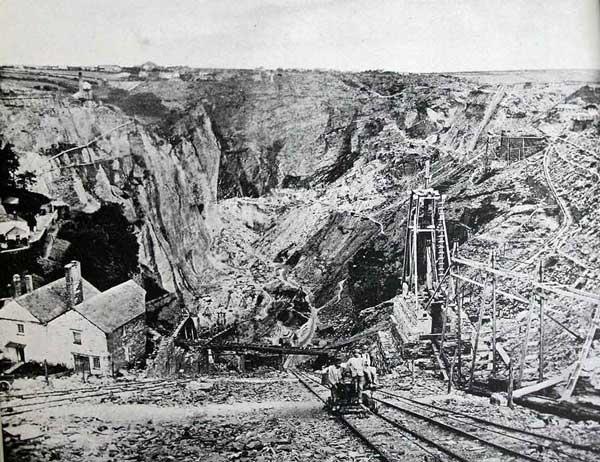 delabole-slate-quarry-in-the-1900s