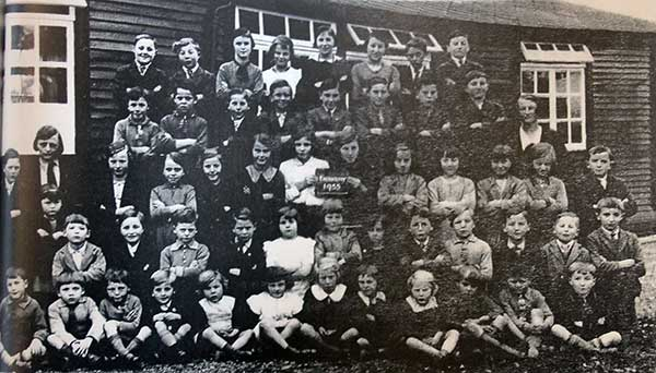 egloskerry-school-1935