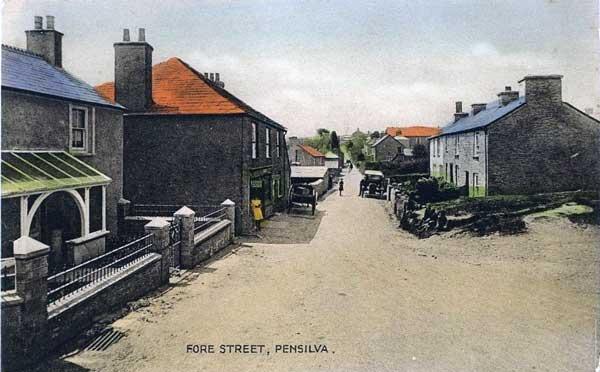 fore-street-pensilva