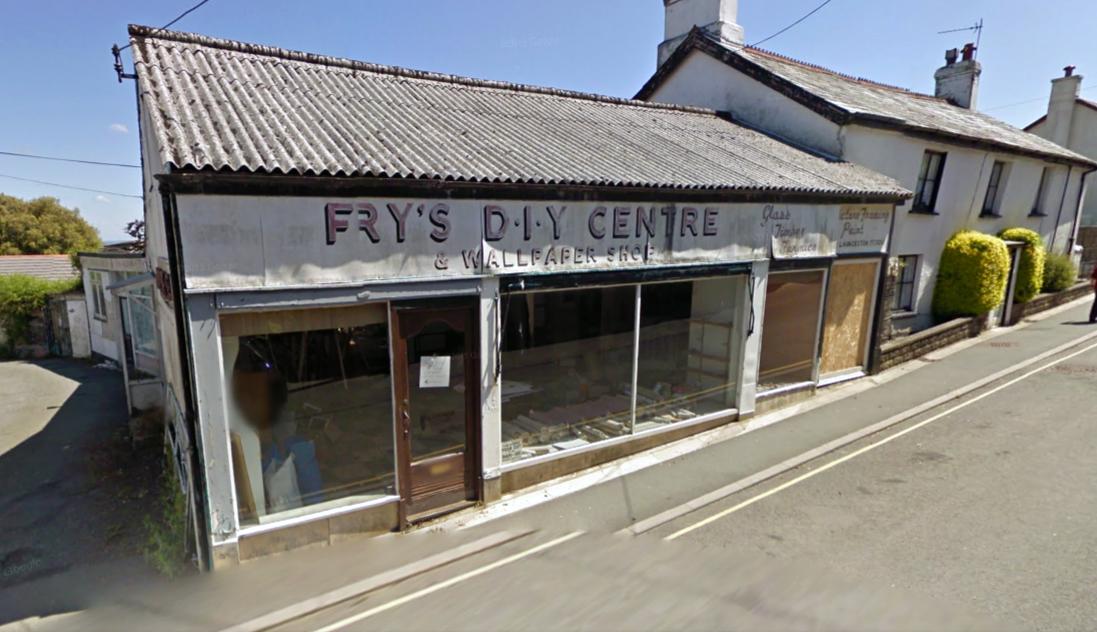 the shops of launceston gallery