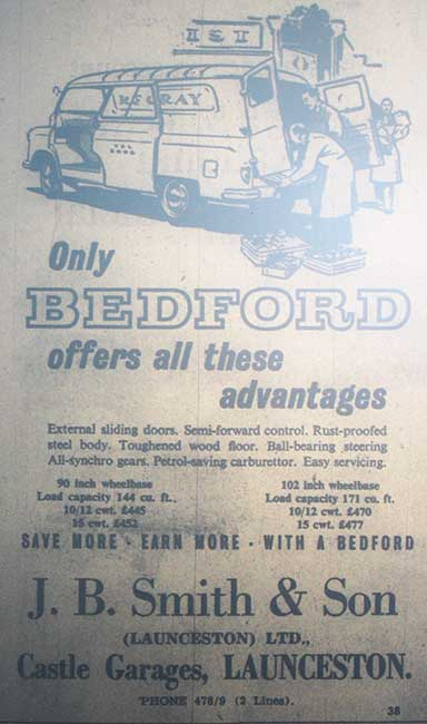 j-b-smith-and-son-bedford-van-advert-1961