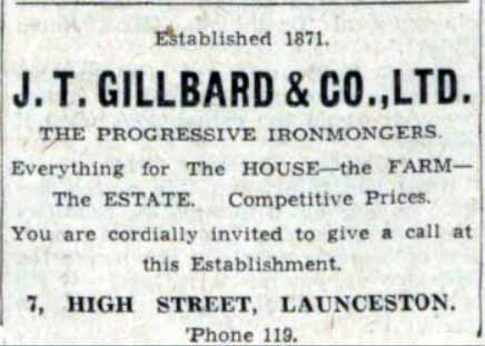 j-t-gillbard-co-1937-advert