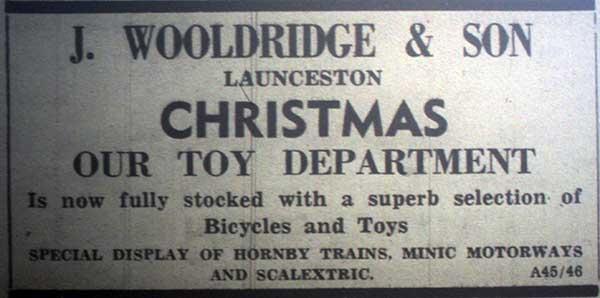 j-wooldridge-advert-1966