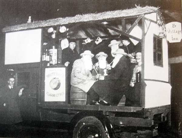 launceston-carnival-1930s-j-b-smiths-float