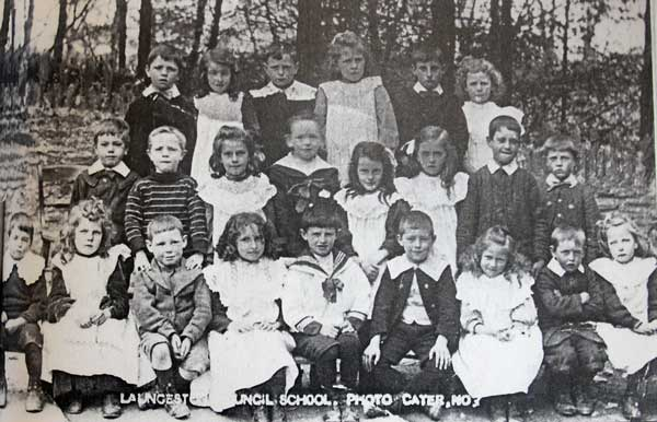 launceston-council-school-in-the-1900s