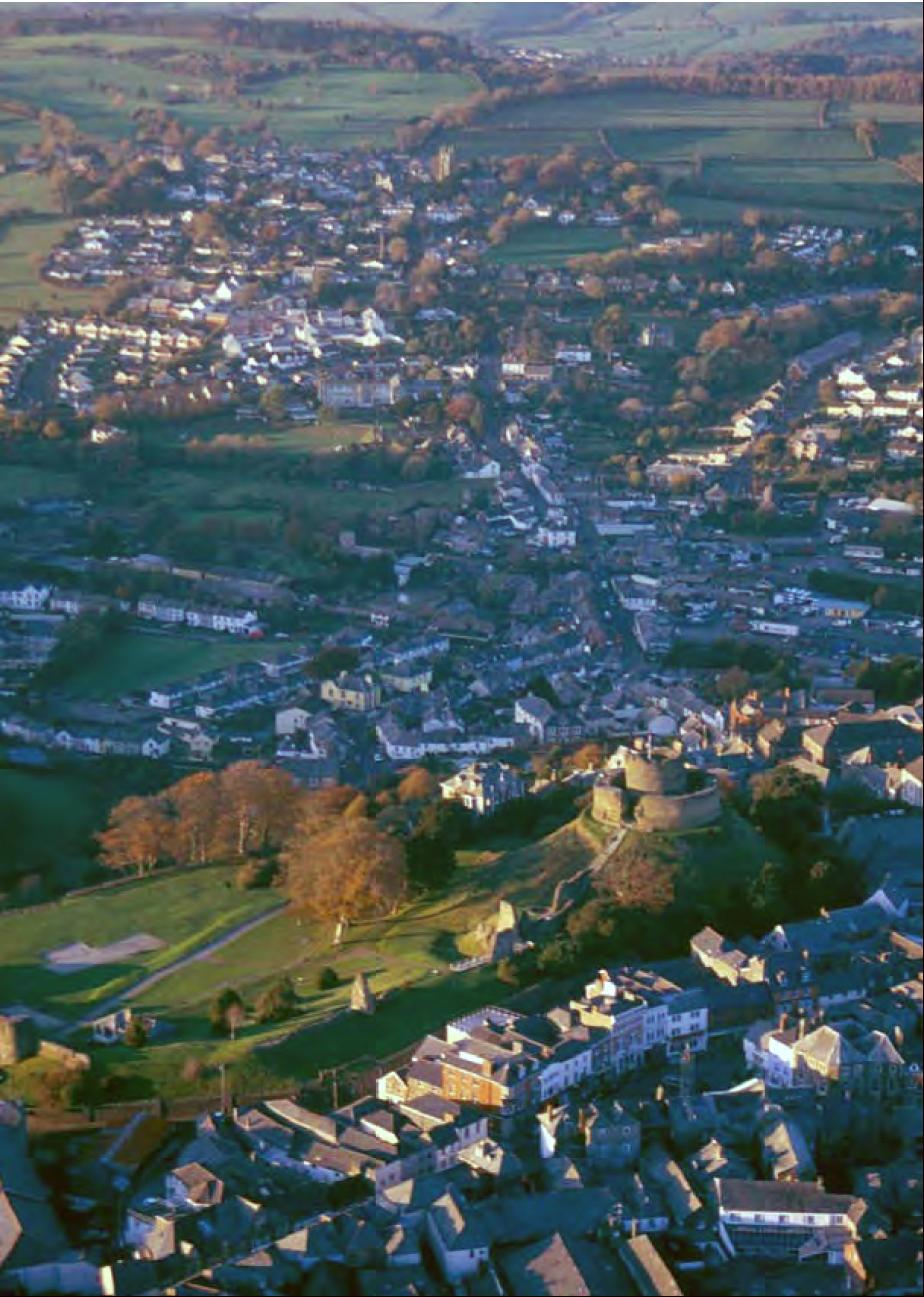 launceston-town-aerial