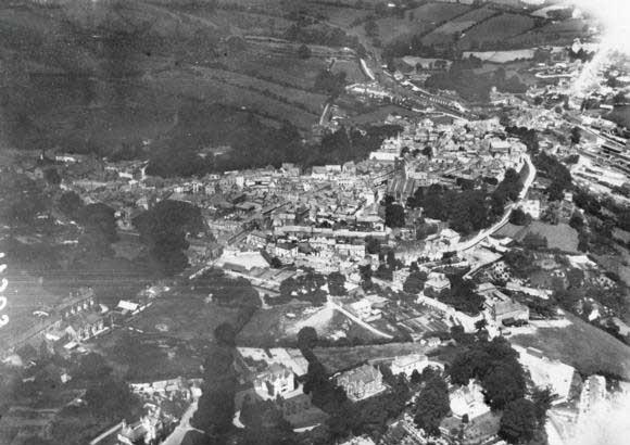 launceston-aerial-from-1928