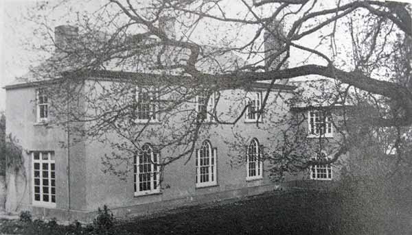 Madford House, Launceston
