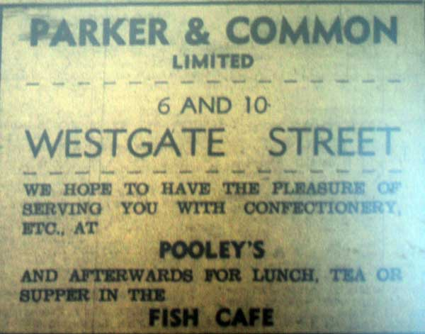 parker-and-common-1963-advert
