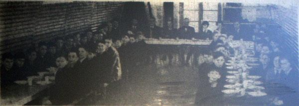 pennygillam-secondary-school-dining-hall-1962