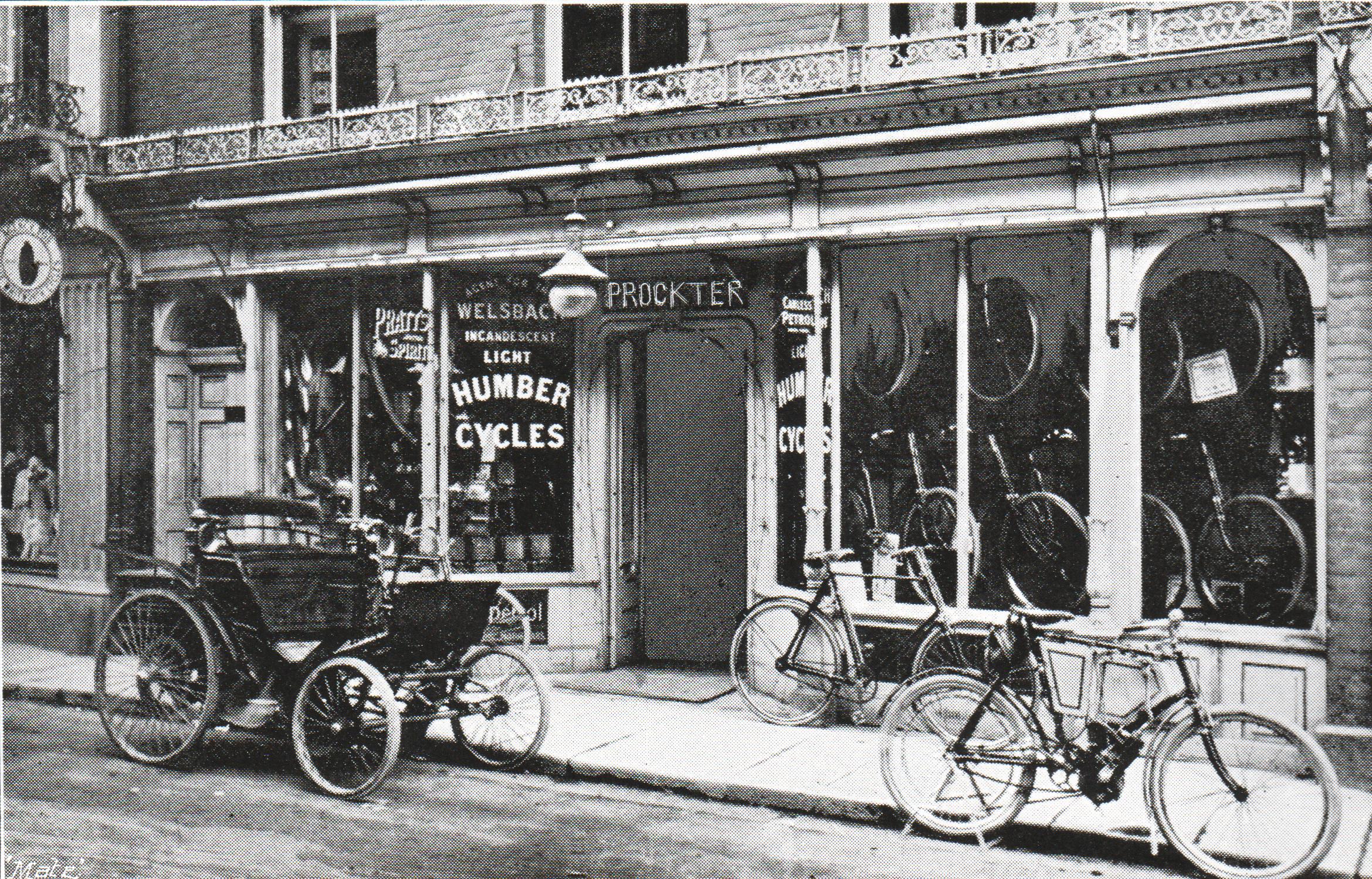 prockter-southgate-street-in-1910