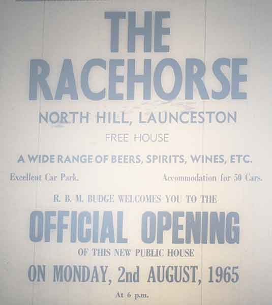 racehorse-opening-in-1965