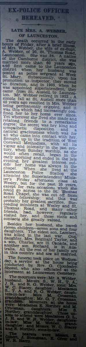 rosina-webber-obituary-1945