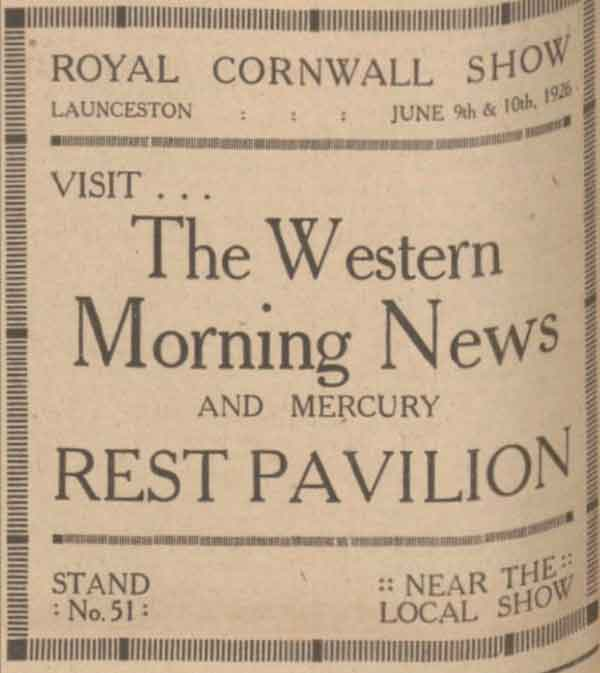 royal-cornwall-show-1926