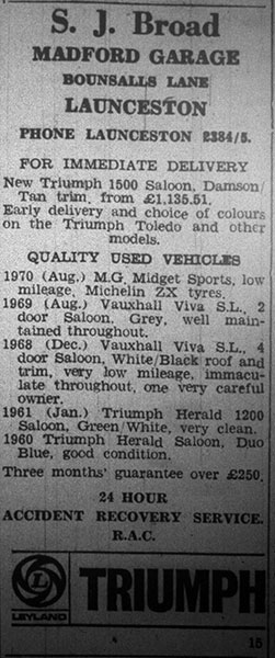 s-j-broad-1971-advert