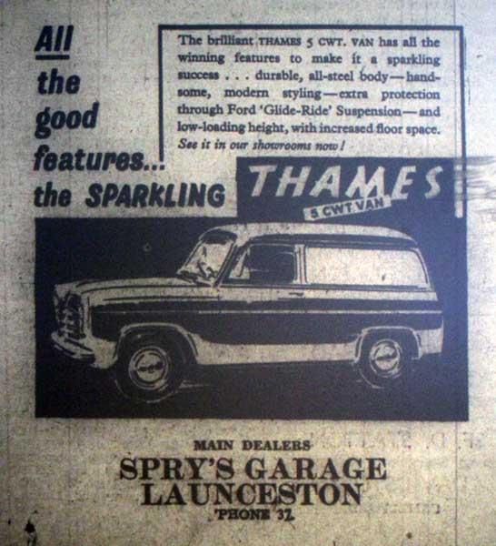 sprys-1955-advert