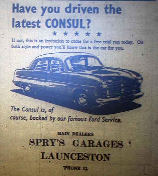 sprys-1956-advert