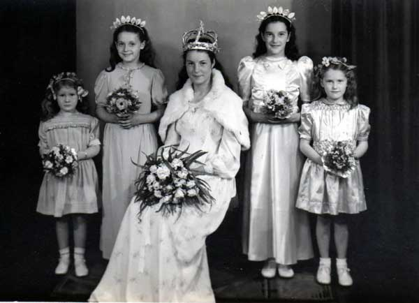 st-stephens-carnival-queen-ruth-doidgewith-ann-and-janet-rockeyr-margaret-cann-and-sheila-dawel-photo-courtesy-of-ann-caddick