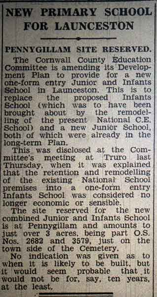 st-catherines-school-construction-announcement-in-may-1968