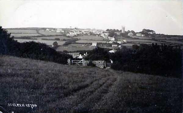 st-cleer-in-1925
