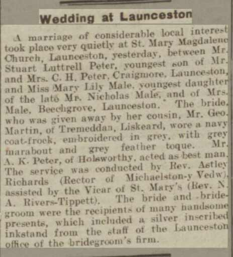 stuart-peter-wedding-from-western-times-13-january-1921