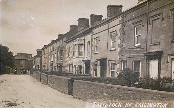 tavistock-road-callington