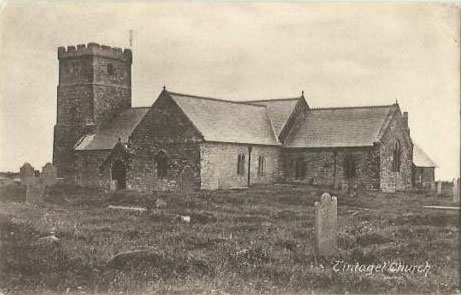 tintagel-church-in-1908